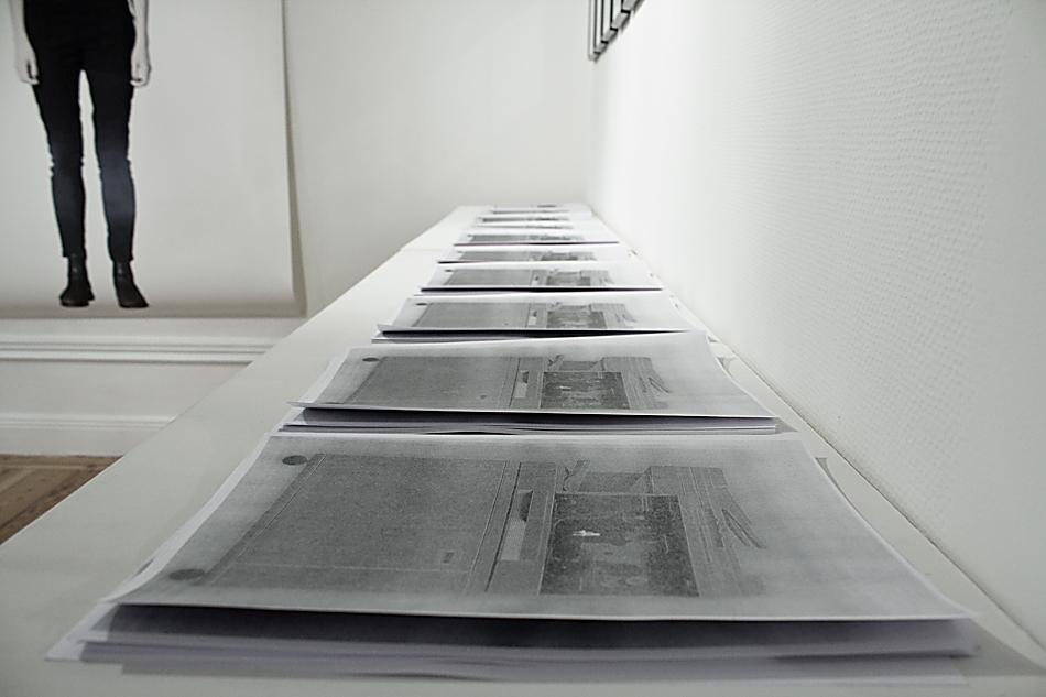 The Copies - Anna Lidberg